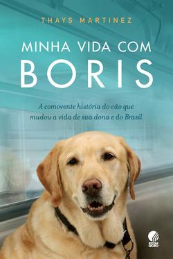 Numa manhã de maio de 2000, a advogada Thays Martinez e seu cachorro Boris s...