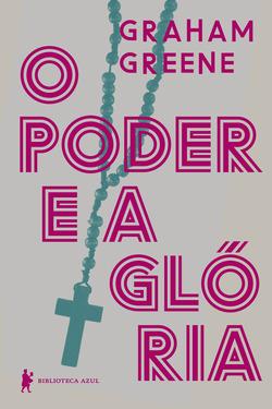A obra-prima de Graham Greene com tradução de Mario Quintana  Graham G...
