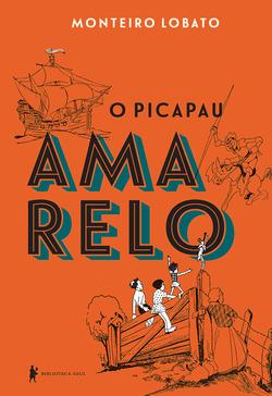 Edição de luxo para um grande clássico de Monteiro Lobato  EmO picapau...