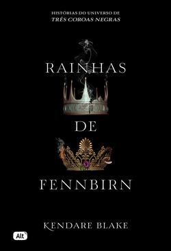 Conheça os segredos da Ilha de Fennbirn em dois contos inéditos do universo...