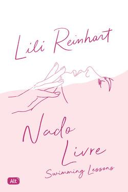 O livro de poesia de Lili Reinhart, atriz da série Riverdale   Nado Liv...