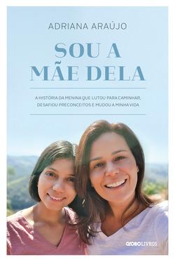 Adriana Araújo conta a trajetória que enfrenta com a filha, Giovanna, estud...