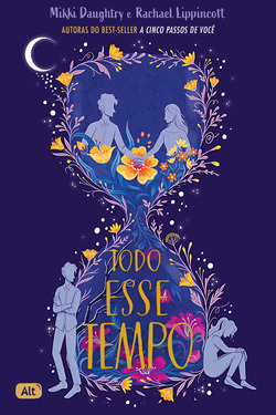 O emocionante novo romance das autoras do best-sellerA cinco passos de voc�...