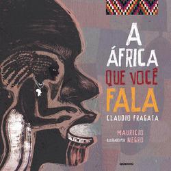 As palavras que vêm da África  Cafuné, samba, quiabo, dendê, quitanda.....