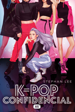 A história perfeita para quem é fã de Blackpink, Twice, Red Velvet, Mamamo...