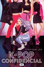 K-pop confidencial