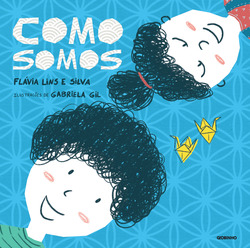 Um menino ganha uma irmãzinha com síndrome de Down e aprende que cromossomo...