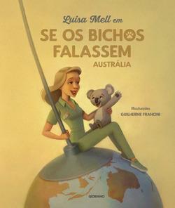O primeiro livro infantil de Luisa Mell  A apresentadora e ativista pela ca...