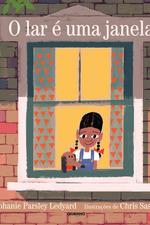 O lar é uma janela