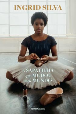 Conheça a história inspiradora de Ingrid Silva: a bailarina brasileira que ...