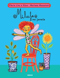 O novo livro de Flávia Lins e Silva, criadora deDetetives do prédio azul,...