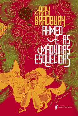 Mais um dos universos únicos e cheios de significados criado por Ray Bradbur...