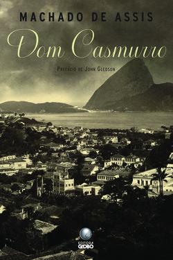 Dom Casmurro. Um dos mais famosos romances brasileiros de todos os tempos, te...