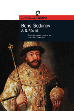 A Editora Globo lança, em primeira tradução direta do russo, a peça Boris...