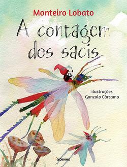 Até parece arte do Saci. Quando Monteiro Lobato organizou suas Obras Complet...
