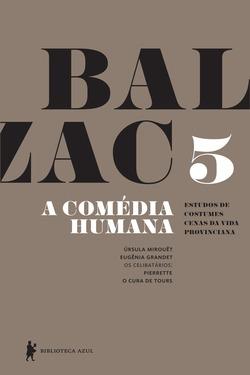 Neste volume, Honoré de Balzac inicia uma nova seção em sua análise da so...