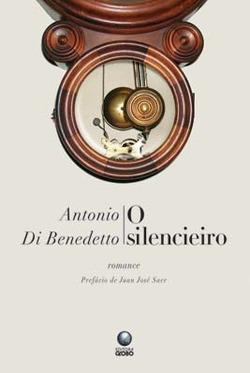 Romance fundamental na literatura latino-americana do século XX, O silenciei...