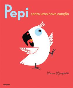 Nesta encantadora história, as crianças conhecerão Pepi, o pequeno papagai...