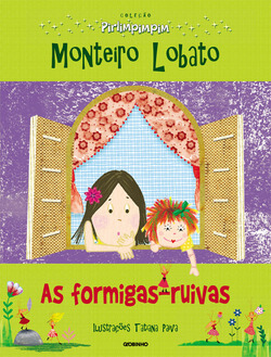 Certa vez, Monteiro Lobato admitiu que nem mesmo ele, pai da personagem Emíl...