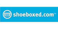 shoeboxed.com logo