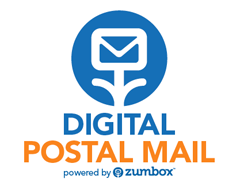 Digital Postal Mail logo