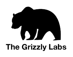 Grizzly Labs logo