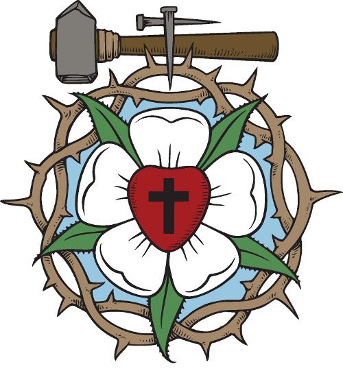 Here I Stand logo