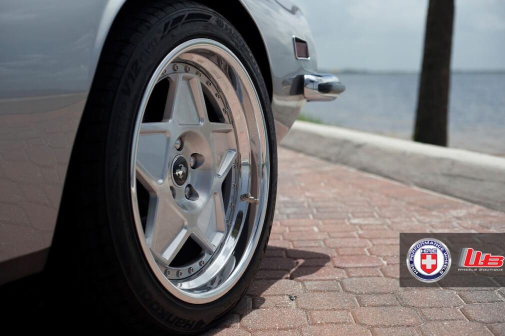 Vintage Series - 505 | HRE Performance Wheels