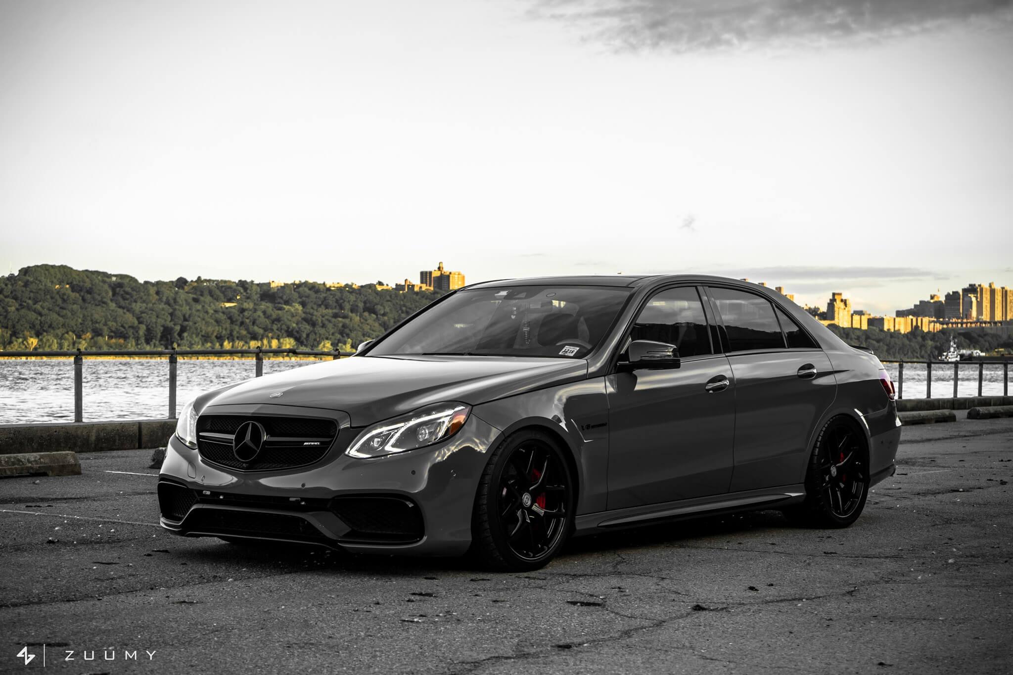 Mercedes E63 Amg Black Www Pixshark Com Images