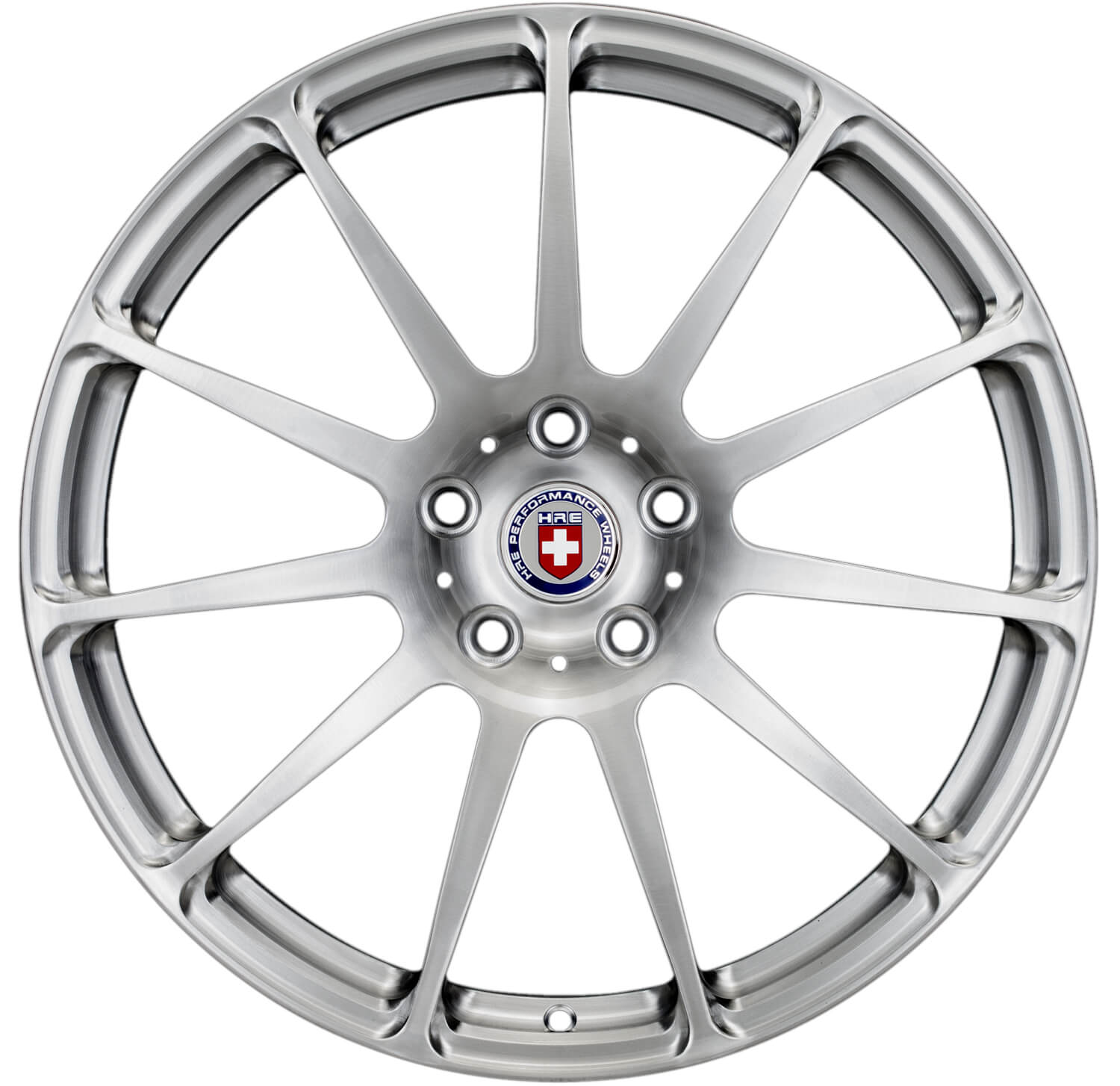 HRE Performance Wheels