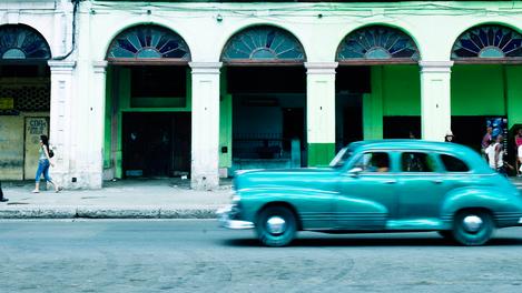 Cuba ©Mark Read