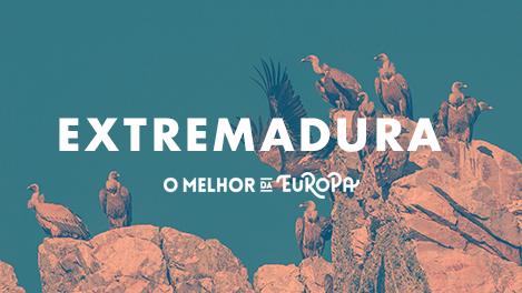 Extremadura, Espanha