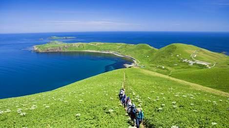 Ilhas remotas | Hokkaido