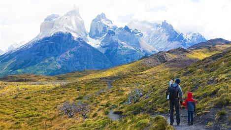 Parque Nacional Torres del Paine i