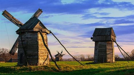 Um dos centros culturais mais importantes da Europa oriental