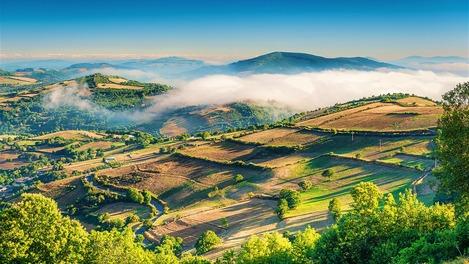 A Galiza é um segredo fascinante
