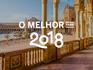 As dez melhores cidades para 2018