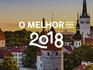Os dez destinos com melhor custo-benefício para 2018