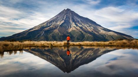 Surpreenda-se (pra valer!) com a Nova Zelândia