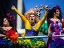 A América do Sul e as melhores paradas do Orgulho Gay