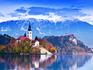 Os destinos mais baratos na Europa em 2013