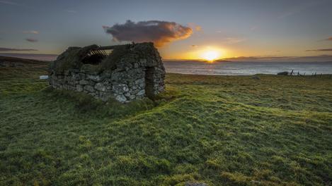 Shetland Isles, Escócia