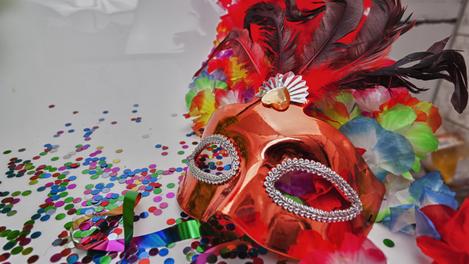 Pagãos, Europa e Brasil: a história do Carnaval