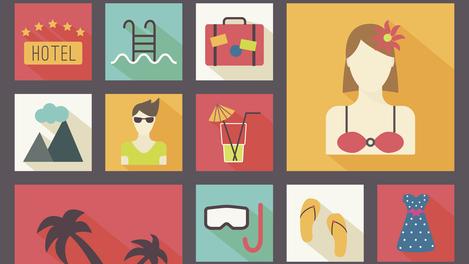 Apps que farão sua viagem mais feliz!