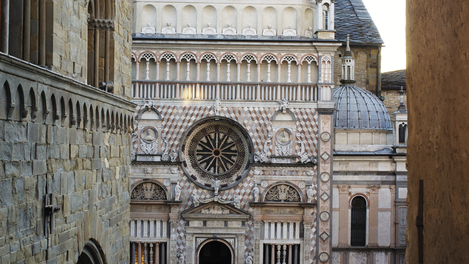 A tradicional Basilica di Santa Maria Maggiore: conheça o que está perto dela também!