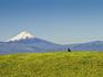 """Viajando pelos """"trilhos no céu"""" do Equador em grande estilo"""