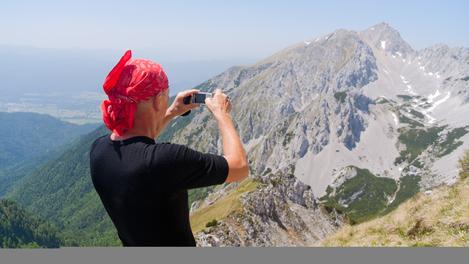 Como tirar fotos melhores com a câmera do celular