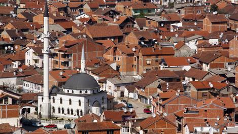 Mesquita em Prizren