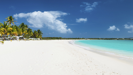 Panorama de Anguilla