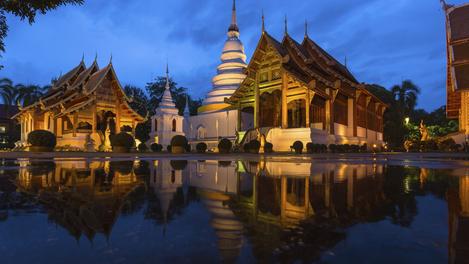 Templo de Jedi Luang